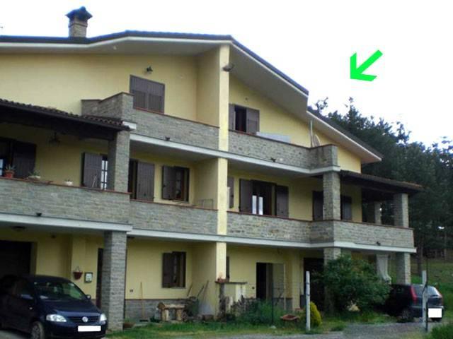 Villa in vendita a Prasco, 5 locali, prezzo € 45.000 | PortaleAgenzieImmobiliari.it
