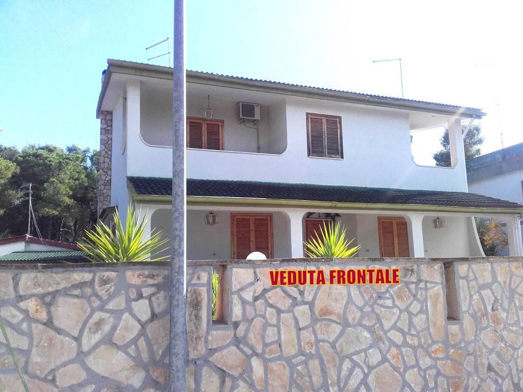 Villa in buone condizioni arredato in vendita Rif. 5557040