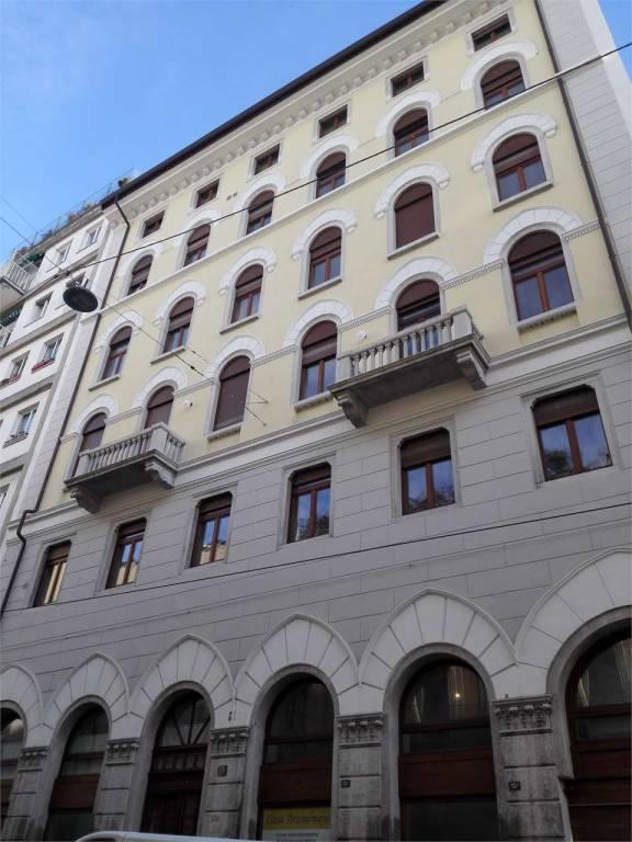 Ufficio in affitto Rif. 9196761