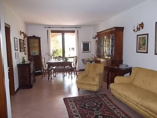 Villa a schiera 6 locali in vendita a Vigarano Mainarda (FE)