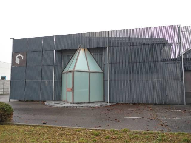 Capannone in vendita a Mariano Comense, 3 locali, prezzo € 595.000 | CambioCasa.it