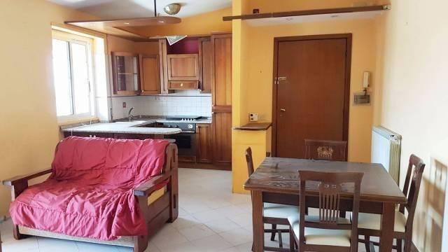 Appartamento in vendita a Roma, 2 locali, zona Zona: 40 . Piana del Sole, Casal Lumbroso, Malagrotta, Ponte Galeria, prezzo € 100.000   CambioCasa.it