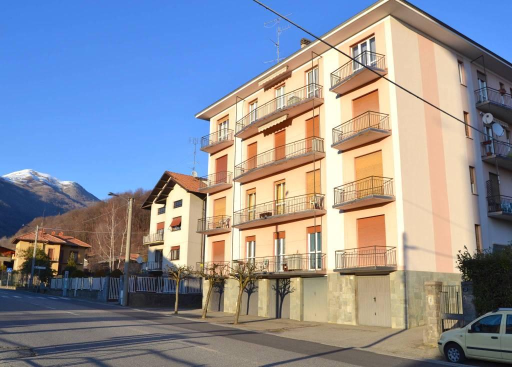 Appartamento in buone condizioni in vendita Rif. 5600325
