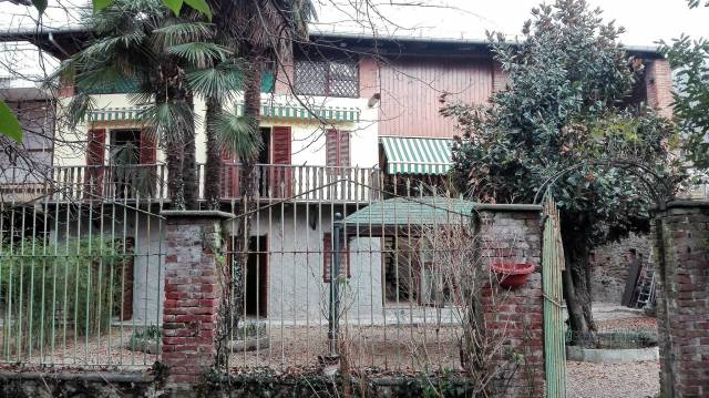 Stabile / Palazzo in ottime condizioni in vendita Rif. 5576845