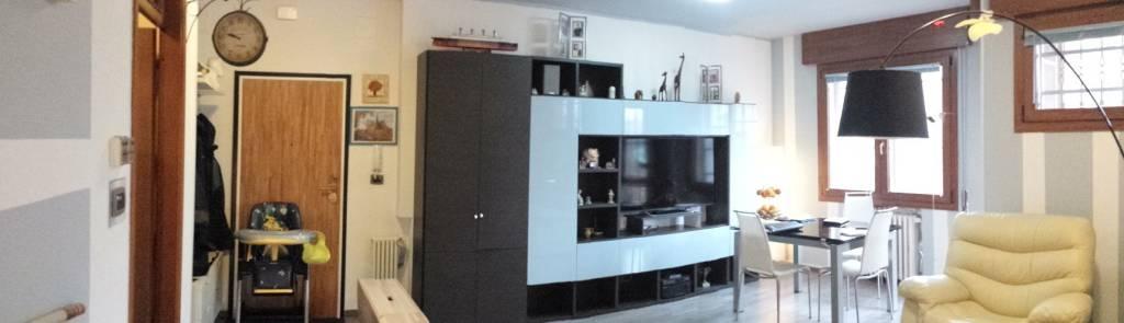 Appartamento in ottime condizioni in vendita Rif. 5549303