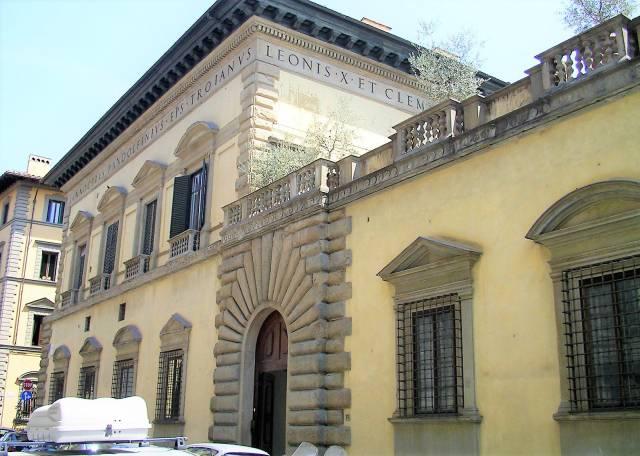 Appartamento in vendita 2 vani 55 mq.  via San Gallo Firenze
