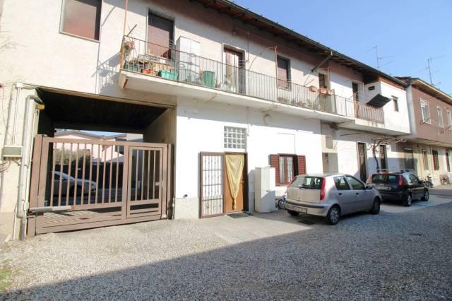 Bilocale Villasanta Via Giuseppe Mazzini 1
