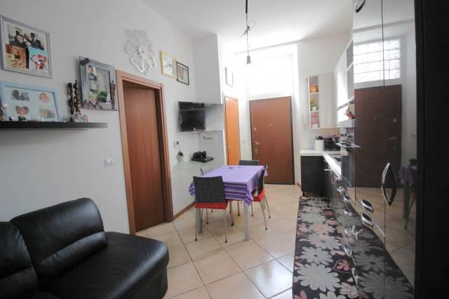 Bilocale Villasanta Via Giuseppe Mazzini 9