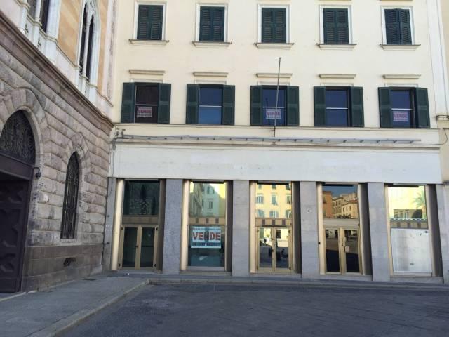 Filiale bancaria in vendita a Sassari (SS)