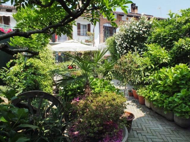 Villa a Schiera in Vendita a Moriondo Torinese