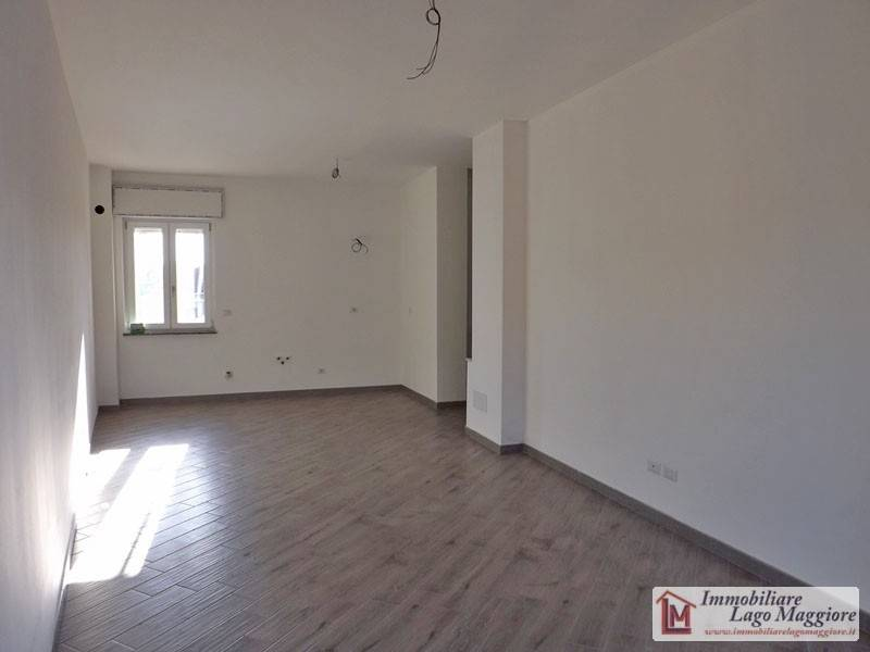 Ufficio / Studio in vendita a Besozzo, 3 locali, prezzo € 129.000 | PortaleAgenzieImmobiliari.it
