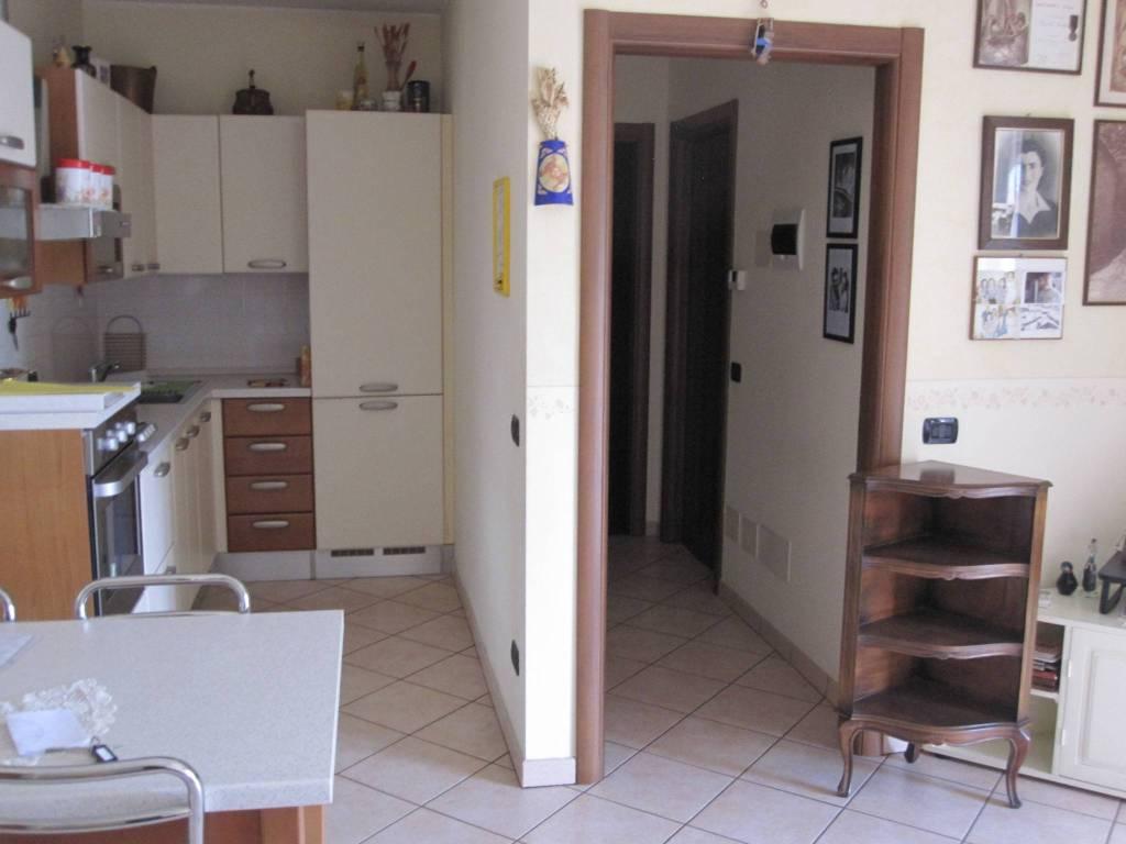 Appartamento in vendita Rif. 6035406