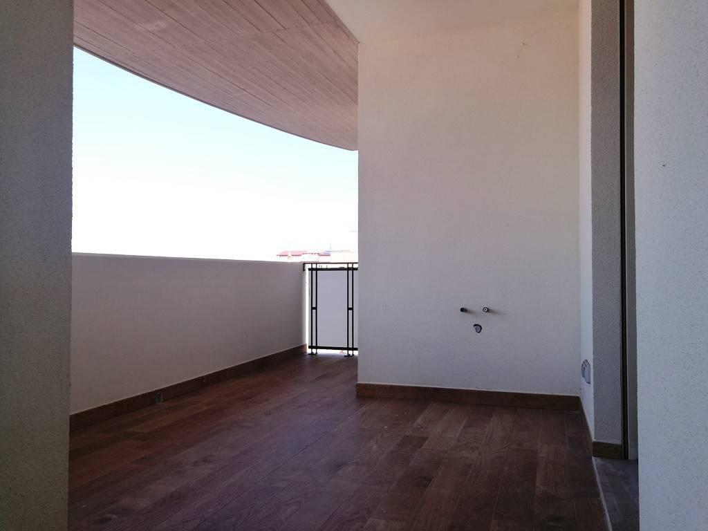 Appartamento di nuova costruzione in vendita a Montesilvano