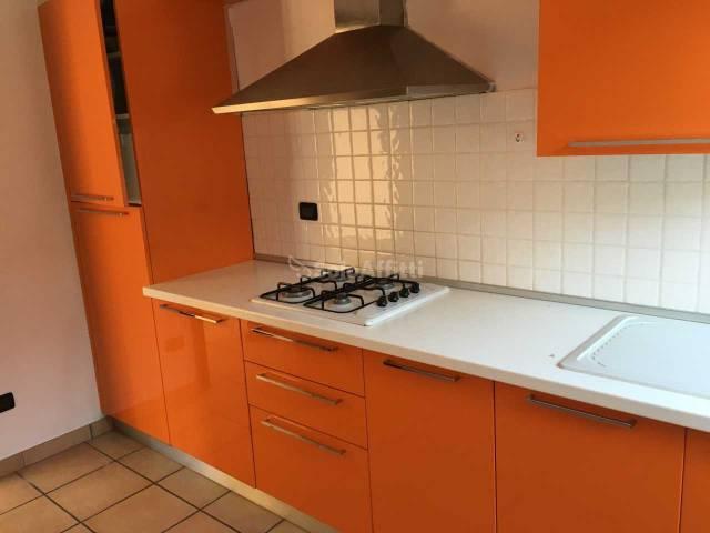 Appartamento trilocale in affitto a Sarre (AO)
