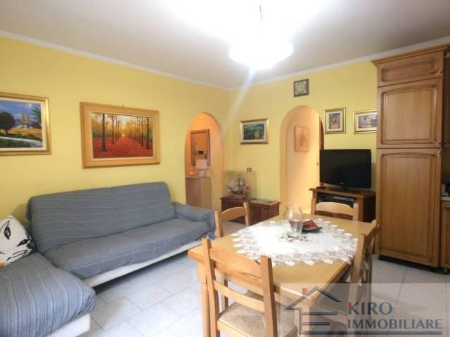 Appartamento trilocale in vendita a Malalbergo (BO)