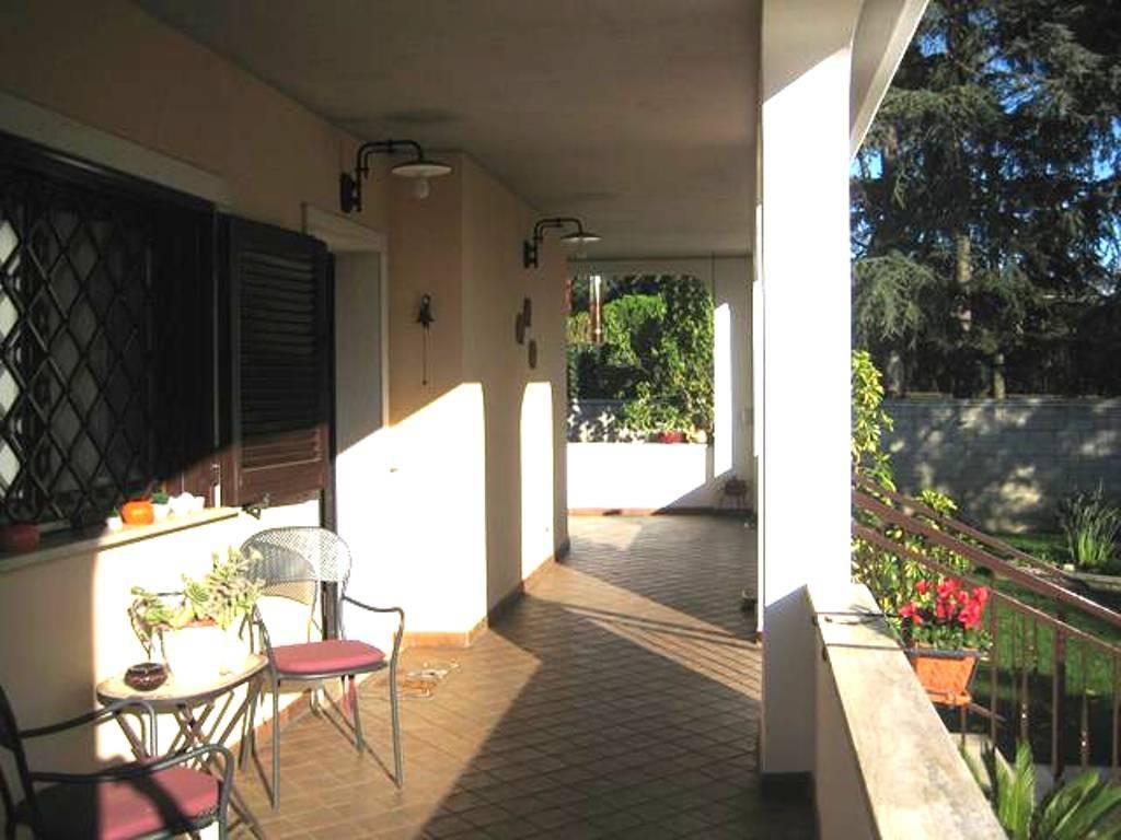 A Roma Villa  in Vendita
