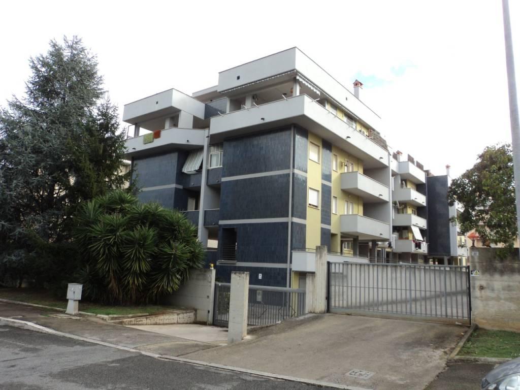 Appartamento ristrutturato zona Q5, foto 17