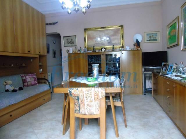 Appartamento in Vendita a Catania Centro:  2 locali, 60 mq  - Foto 1