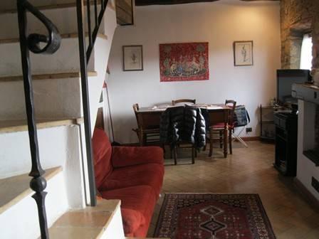 Appartamento in vendita a Pitigliano, 3 locali, Trattative riservate | PortaleAgenzieImmobiliari.it