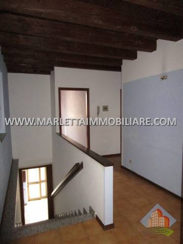 Casa indipendente quadrilocale in affitto a Sergnano (CR)