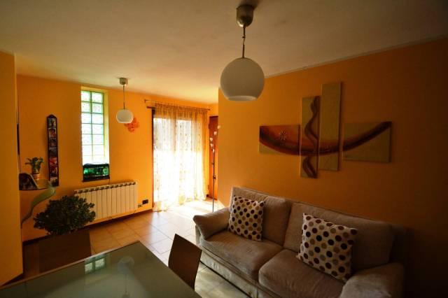 Appartamento quadrilocale in vendita a Monfalcone (GO)