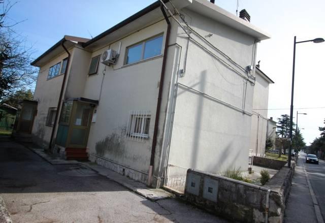 Villa a schiera trilocale in vendita a Trieste (TS)