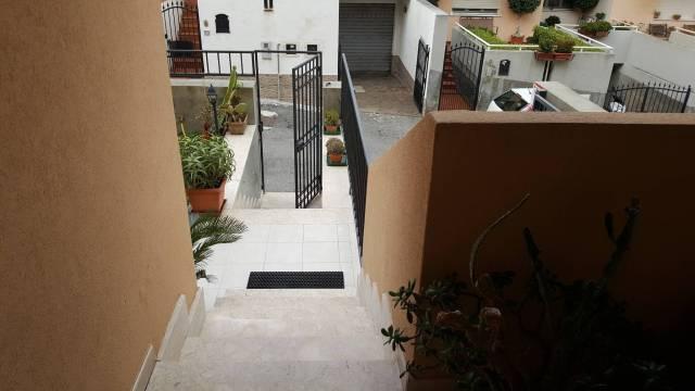 Villa a schiera bilocale in vendita a Messina (ME)