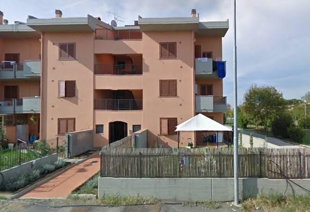 Appartamento trilocale in vendita a Santa Croce sull'Arno (PI)