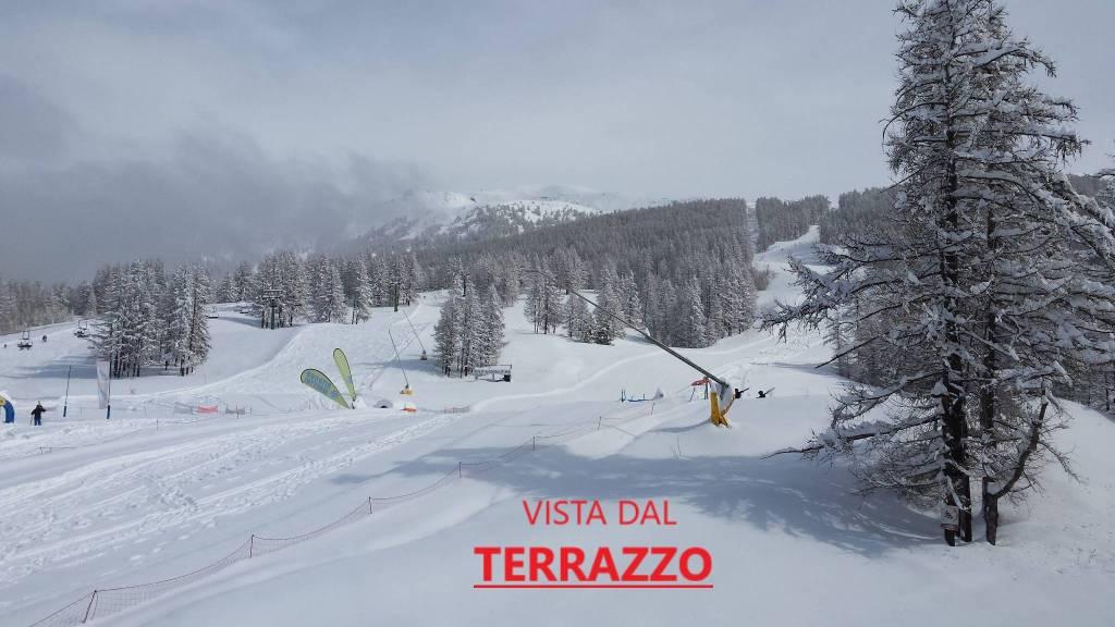 Foto 1 di Trilocale Frazione San Sicario Alto 2, frazione San Sicario Alto, Cesana Torinese