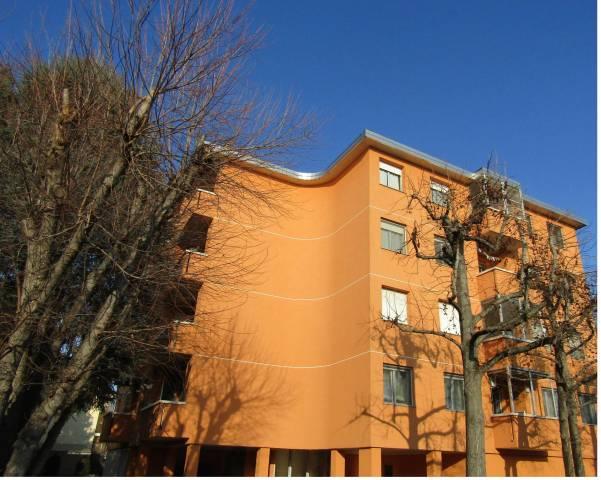 Appartamento quadrilocale in vendita a Novara (NO)
