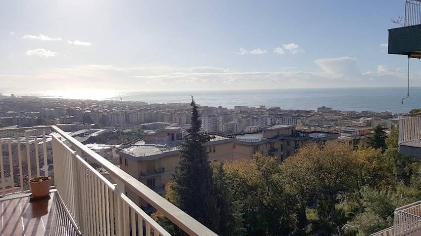 Appartamento in affitto a Salerno (SA)