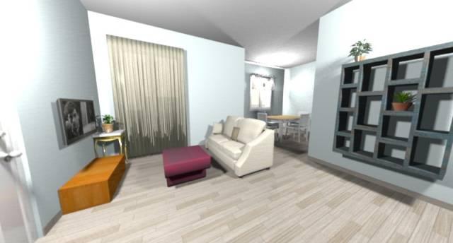 Appartamento quadrilocale in vendita a Pesaro (PU)