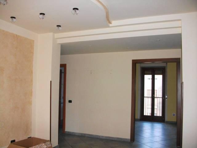Appartamento trilocale in vendita a Novara (NO)