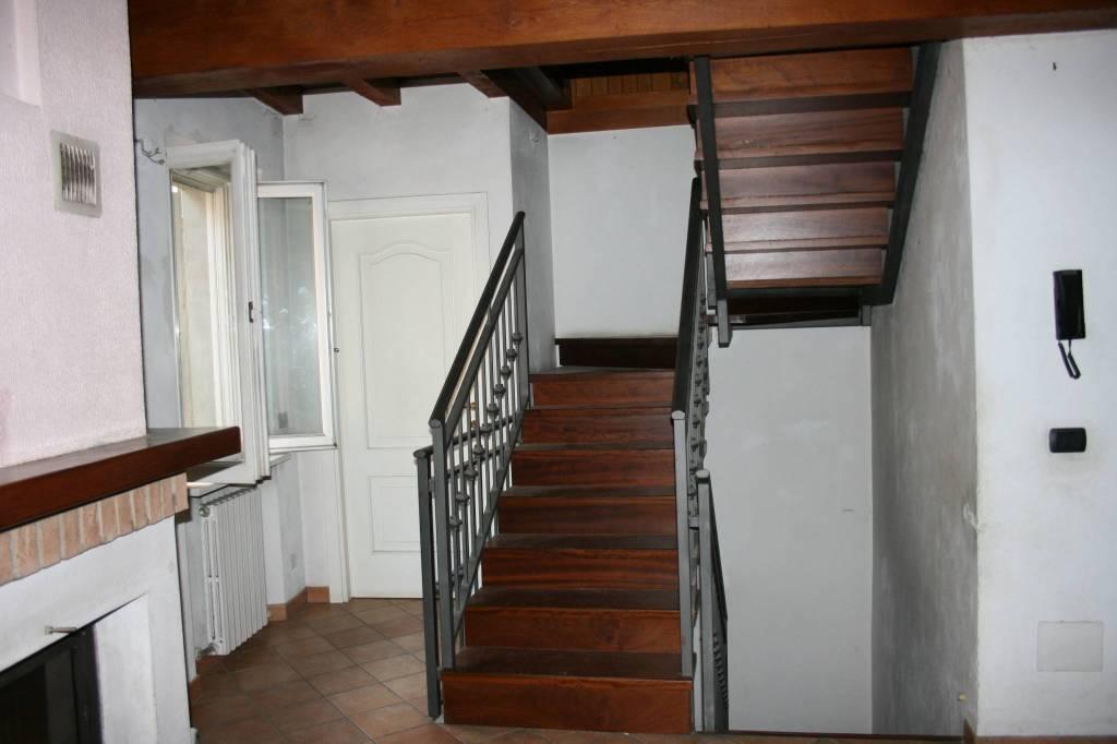 Casa indipendente in Vendita a Fiorenzuola D'Arda: 3 locali, 140 mq