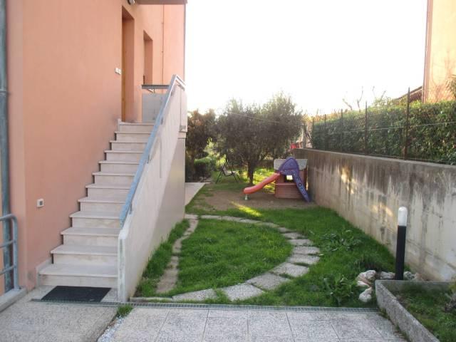 Villa quadrilocale in vendita a Pesaro (PU)