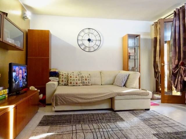 Appartamento trilocale in vendita a Vicenza (VI)