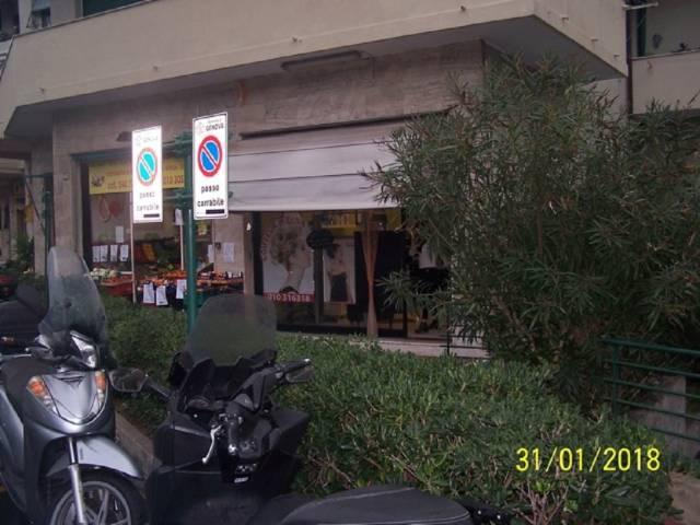 Negozio monolocale in vendita a Genova (GE)