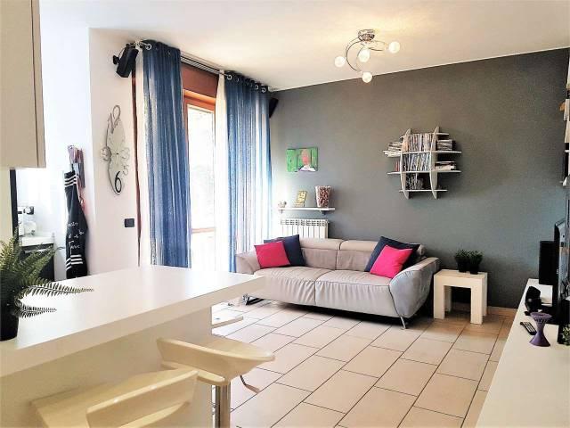 Appartamento in ottime condizioni in vendita Rif. 5541108