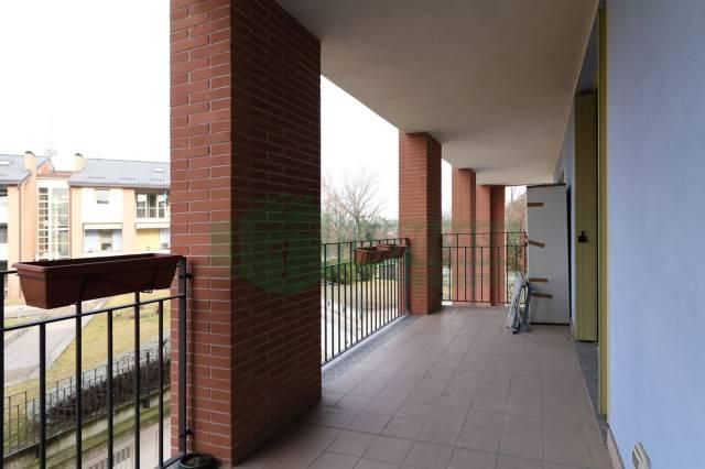 Appartamento in ottime condizioni arredato in vendita Rif. 5566806
