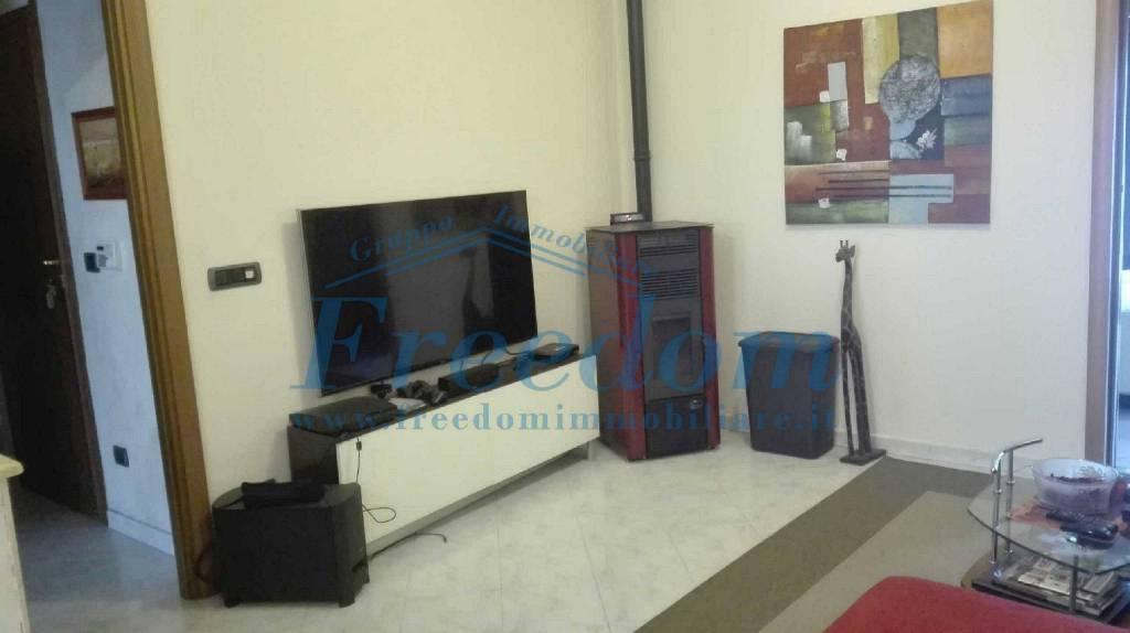 Appartamento in Vendita a Mascalucia Centro: 4 locali, 80 mq