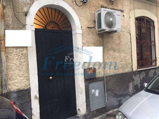 Immobile Residenziale in Vendita a Catania  in zona Centro