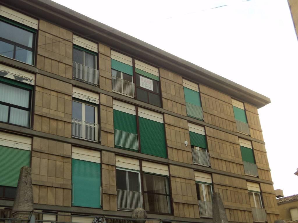 Appartamento in buone condizioni in vendita Rif. 5574797