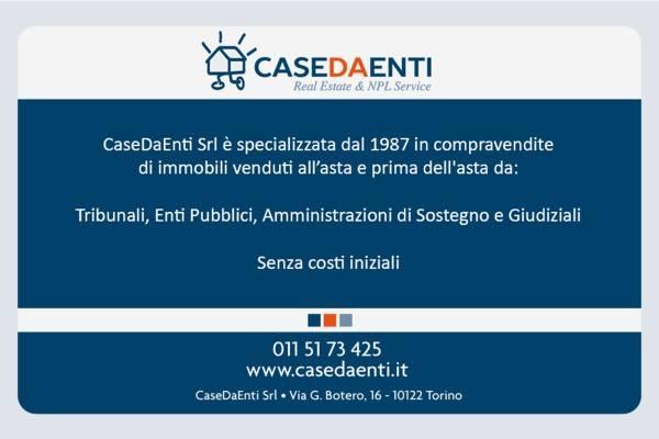 Appartamento CASELLE TORINESE vendita   Cristoforo Colombo CaseDaEnti Srl