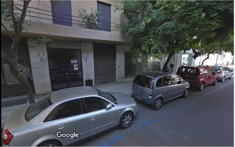 Negozio 60mq in via Castriota/via Borrelli Rif. 9303760
