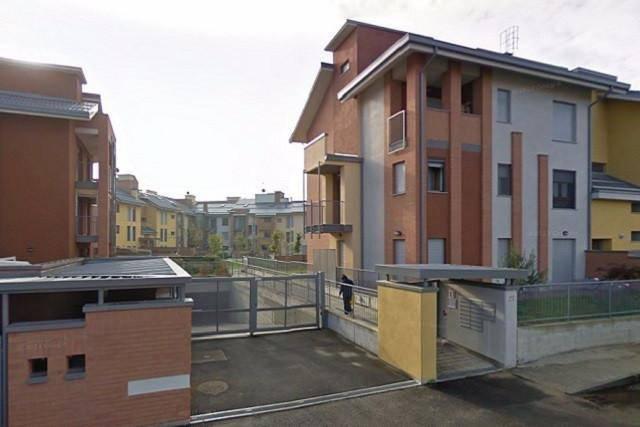 Appartamento in vendita a Caselle Torinese, 5 locali, prezzo € 105.000 | CambioCasa.it