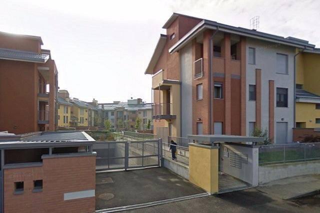Appartamento in vendita a Caselle Torinese, 5 locali, prezzo € 111.000 | CambioCasa.it
