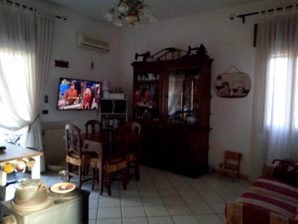 Attico in Vendita a Savignano Sul Panaro Centro: 3 locali, 87 mq