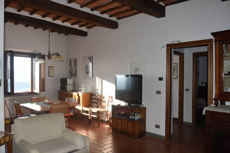 Appartamento in Vendita a Citta' Della Pieve Centro: 3 locali, 60 mq