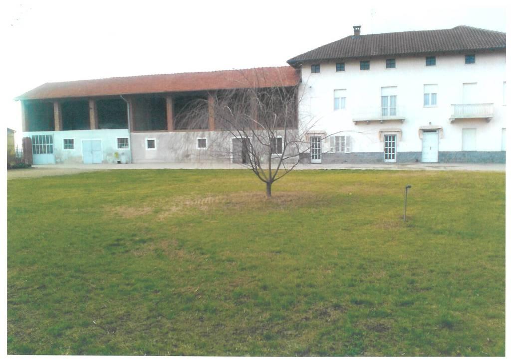 Rustico/Casale in vendita indirizzo su richiesta Villastellone