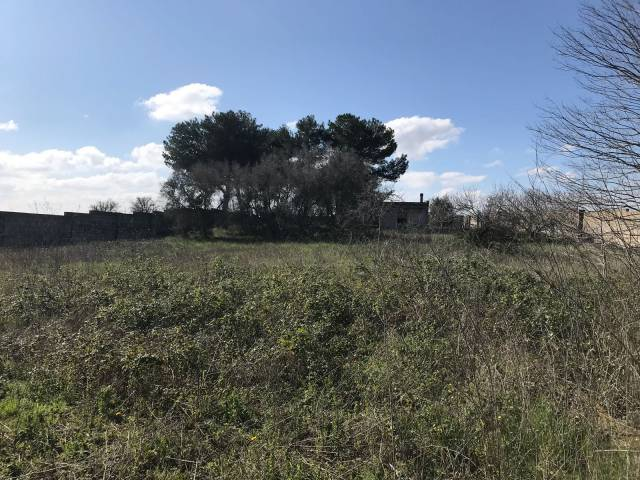 Rustico in Vendita a Lecce Periferia: 3 locali, 90 mq